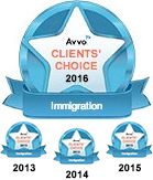 Clients' Choice Award
